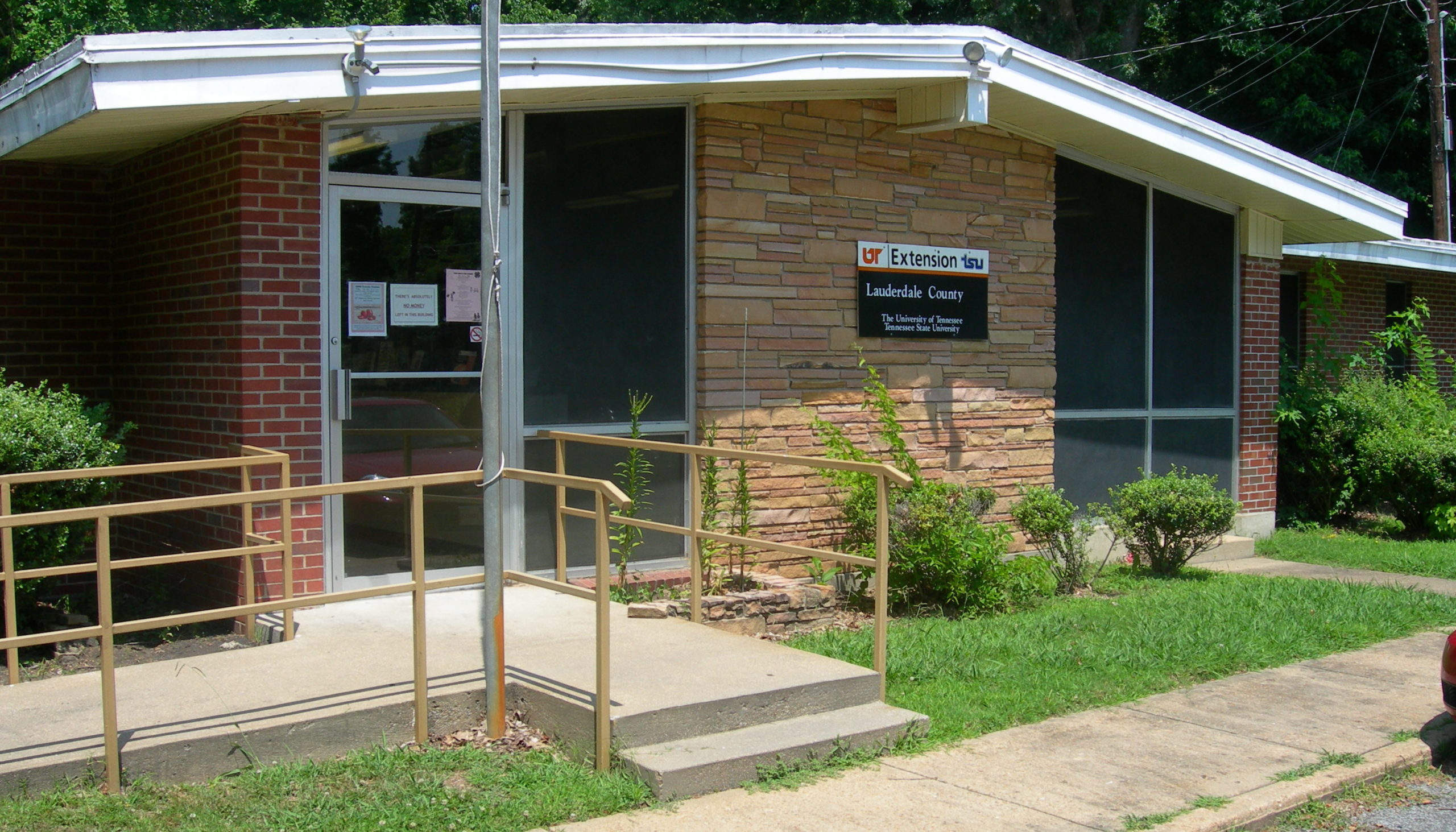 Lauderdale County Extension Office